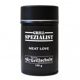 """Grill-Spezialist Würze: """"Meat Love"""""""
