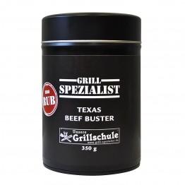 """Grill-Spezialist Würze: """"Texas Beef Buster"""""""