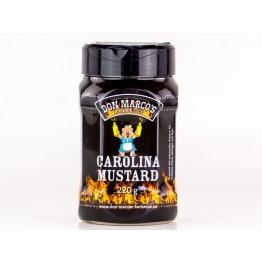 Carolina Mustard Rub