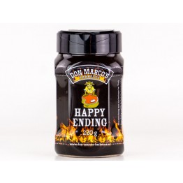 Happy Ending Rub