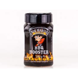 BBQ Booster Rub