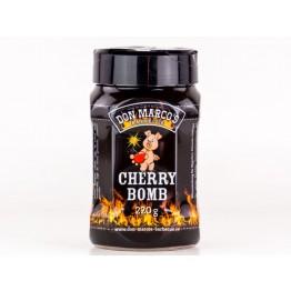 Cherry Bomb Rub