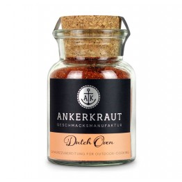 Dutch Oven Gewürz