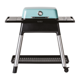 Gasgrill Everdure FORCE, mint
