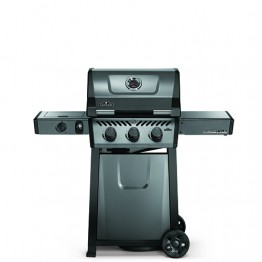 Gasgrill Freestyle 365