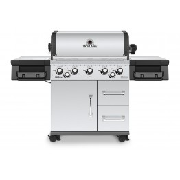 Gasgrill Imperial S590 Pro IR