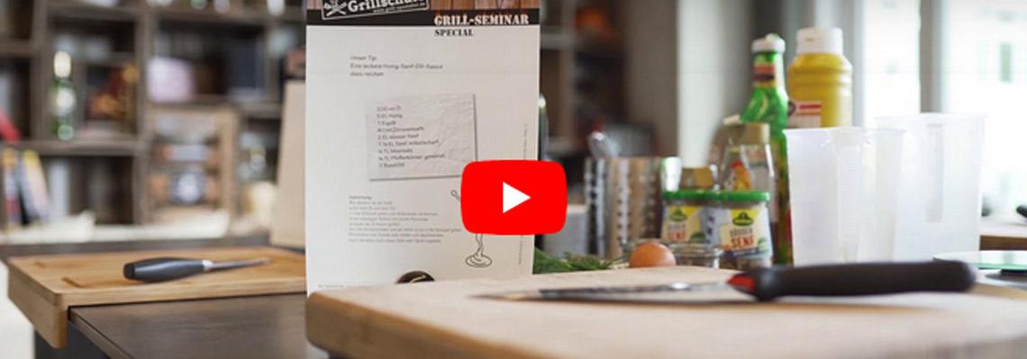 Video Grillschule