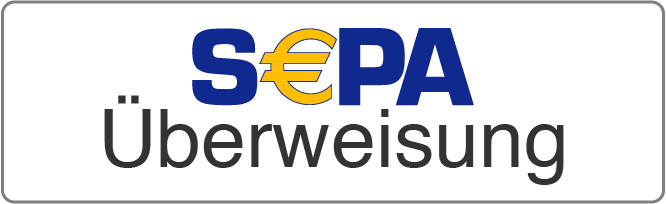 SEPA Überweisung Logo